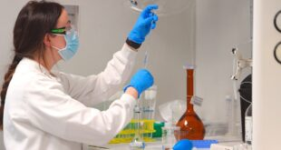 تطوير طريقة جديدة لاختبار الأجسام المضادة لـ COVID-19