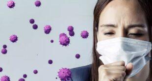 ثلثا مرضى كورونا بالمستشفيات يعانون تلف الرئة بعد أشهر من التعافى