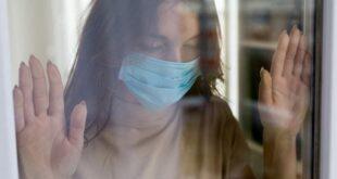 دراسة تكشف: كورونا يتسبب فى إصابات عصبية بشكل متكرر نتيجة انخفاض الأوكسجين