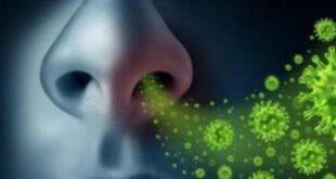 شم الروائح الوهمية أعراض جديدة يعاني منها مرضى كورونا