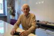 عجوز إيطالي يحصل على شهادة جامعية بعد الوصول لـ93 عاما