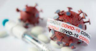 علاجات فشلت فى التصدى لهجمات كورونا على البشر