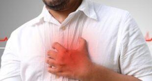 ما هو قصور القلب وعلامات التحذير لوجود خطر؟