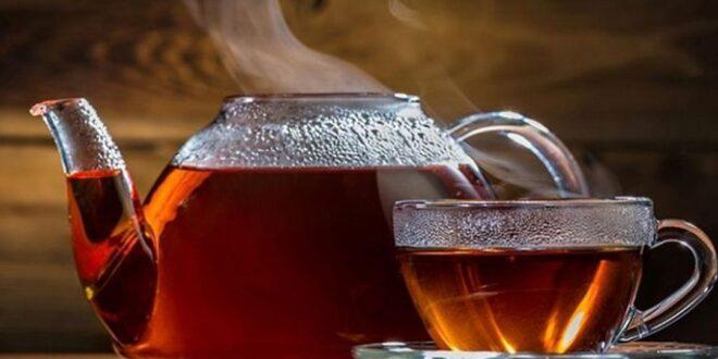 ما هى حساسية الشاى وأعراض الإصابة بها ؟