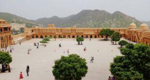 أفضل وأشهر القلاع والقصور في الهند للسياحة في 2021