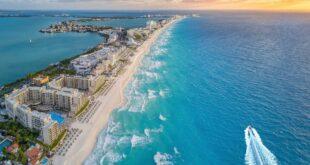 أفضل 5 مناطق سياحية في المكسيك لقضاء عطلة على الشاطئ