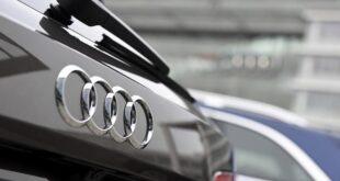 """""""أودي"""" الألمانية تكشف عن مواصفات النسخة الجديدة من سيارة """"إس 6"""""""