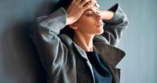 التوتر يزيد فرص الإصابه بالسكتة الدماغية