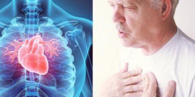 تعرف على أعراض مرض الشريان التاجى للقلب وكيفية العلاج