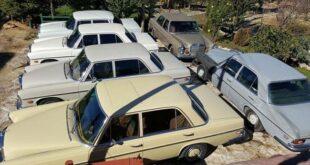 """تعرّف على """"أقدم"""" السيارات الرياضية على مستوى العالم"""