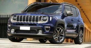 جيب jeep تنوي الاندماج مع بيجو pegeout وستروين citroen وتطرح سيارات صديقة للبيئة