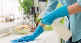 ما هي خطوات تعقيم المنزل بعد شفاء مصابين بعدوى بكورونا؟