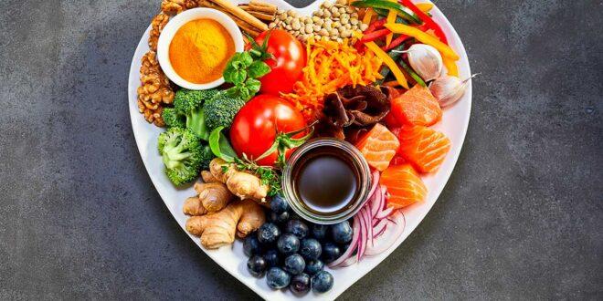 7 أطعمة تغنيك عن المكملات الغذائية وحبوب إنقاص الوزن
