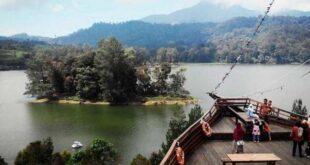 """أهم الأنشطة السياحية عند زيارة بحيرة """"فينيسيا باندونق"""" في اندونيسيا"""