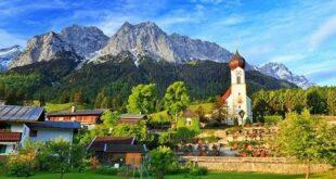 إليكَ أفضل الأماكن السياحية في قارمش الألمانية تعرّف عليها