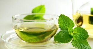 الشاي الأخضر مفيد للوقاية من أمراض القلب والسكري