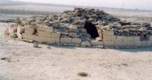 """""""جزيرة أم النار"""" بقعة أثرية خالدة وتجربة سياحية فريدة في أبوظبي"""