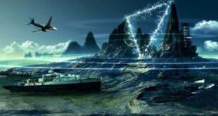 خبير استرالى يكشف سبب اختفاء الطائرات فى مثلث برمودا