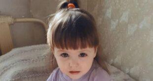 طفلة روسية عمرها 3 سنوات تتجمد حتى الموت بعد سيرها نائمة