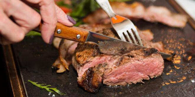 فوائد تقليل تناول اللحوم الحمراء فى نظامك الغذائى