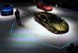 """""""لامبورغيني"""" تكشف النقاب عن النموذج الخارق لسيارة """"إس سي20"""""""