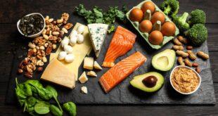 نظام 'أتكينز' الغذائى منخفض السعرات ويساعد على فقدان الوزن