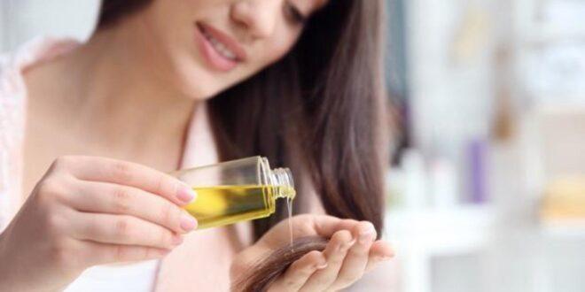 4 وصفات طبيعية لترطيب الشعر.. الخطوة الأولى لحمايته من التساقط