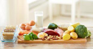 6 أكلات غنية بالبروتين تساعدك فى فقدان الوزن