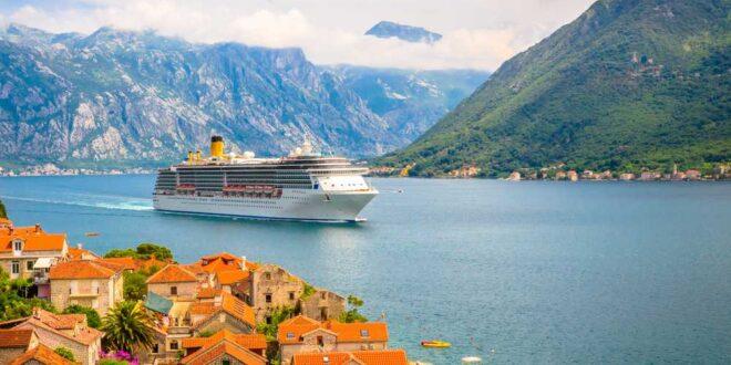 """أجمل أماكن السياحة في مونتينيغرو """"الجبل الأسود"""""""