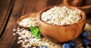 الإفراط فى تناول الشوفان يهددك صحتك ويؤثر على عضلاتك