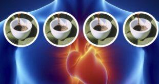 القهوة رفيقة السكون.. تناول 4 أكواب يوميا لصحة القلب ومداواة الجروح العميقة