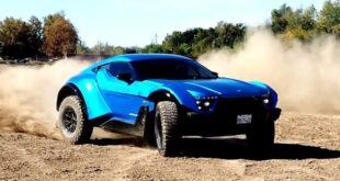تعرف على أفضل سيارات الدفع الرباعي في 2021 SUV
