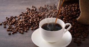 """تعرف على طرق التخلص من رائحة نفس """"القهوة"""""""