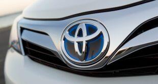 """""""تويوتا"""" اليابانية تطرح الجيل الجديد من سيارة ميراي"""