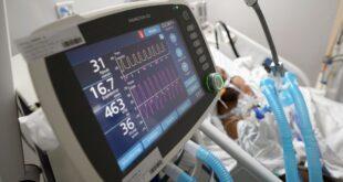 دراسة بريطانية: السلالة الجديدة لكورونا تزيد من معدل الوفيات