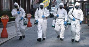 علماء يحذرون من فشل السيطرة على تفشي سلالة فيروس كورونا الجديدة