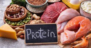 كل ما تريد معرفته عن أعراض نقص البروتين بالجسم وأسبابه وطرق العلاج