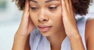 كل ما تريد معرفته عن 'الاكتئاب التفاعلى'