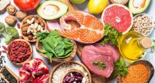كيف يساعد البروتين فى إنقاص الوزن وتعزيز عملية التمثيل الغذائى؟