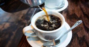 كيف يمكن للقهوة أن تساعد فى إنقاص الوزن؟ تناولها بدون سكر ولبن