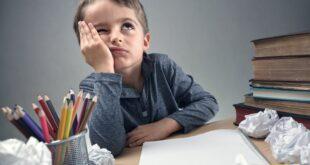 مجموعة حيل ذكية لتدريس الأطفال سريعي الملل قليلي الصبر