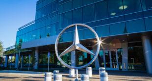 """مرسيدس تطلق سيارتها """"سي إل أس""""الجديدة والمميزة"""