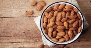 هل يساعد اللوز فى إنقاص الوزن.. وما هى أضرار الإفراط فى تناوله؟