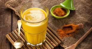 6 فوائد لعصير الليمون بالكركم.. أبرزها يحمى الكبد ويقلل الاكتئاب