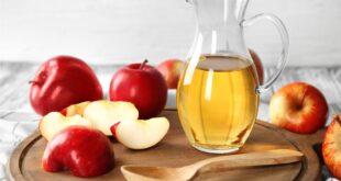 6 فوائد واستخدامات صحية لخل التفاح
