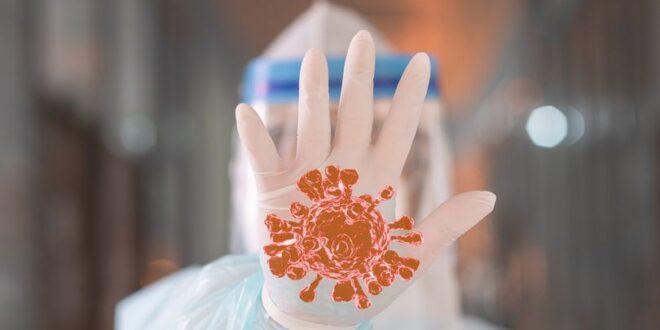 ابتكار 'إصبع صناعى' يكتشف مدة بقاء فيروس كورونا على الأسطح