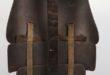 درع فولاذى من العصور الوسطى للبيع فى مزاد ببريطانيا