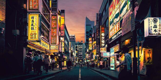 رحلات مليئة بالمغامرة والمتعة انطلاقًا من طوكيو تعرف عليها