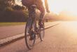 روسى يسافر حول الأرض بدراجة هوائية على مدار 21 عاما