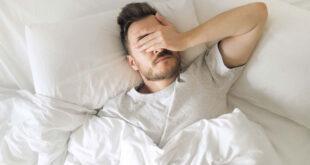 ظواهر غريبة تحدث للإنسان عند النوم
